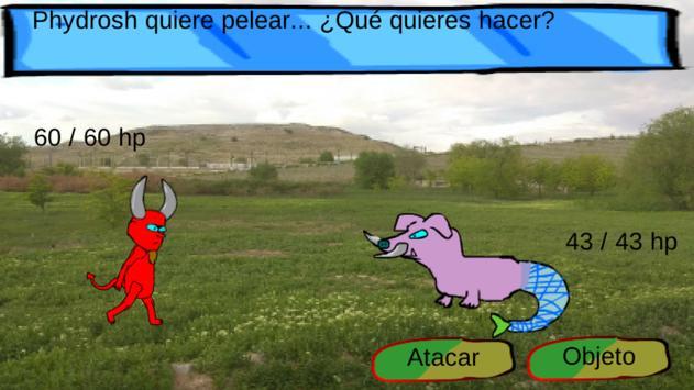 Hell's Revenge (Versión Demo) screenshot 3