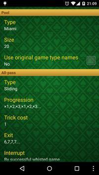 Preferans screenshot 4