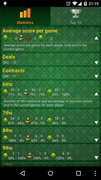 Preferans screenshot 7