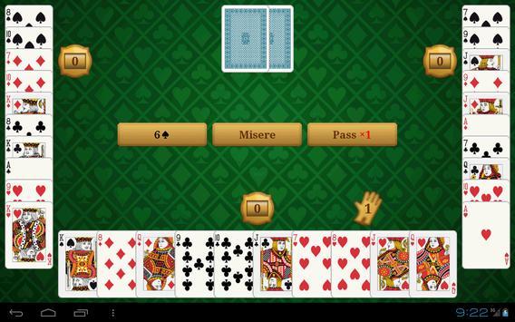 Preferans screenshot 8