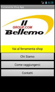 Ferramenta Shop screenshot 1