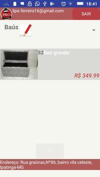 Jornal de ofertas Éprajá Estofados screenshot 1