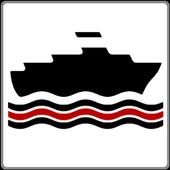 Trinidad & Tobago Ferry icon
