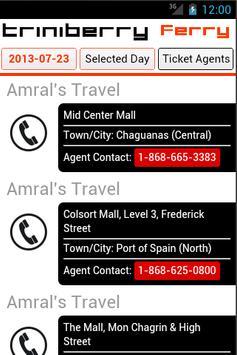 Trinidad & Tobago Ferry screenshot 1