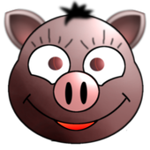 Animals Lines icon