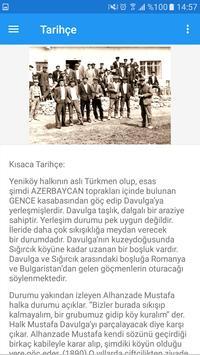 Emirdağ Yeniköy Mobil screenshot 1