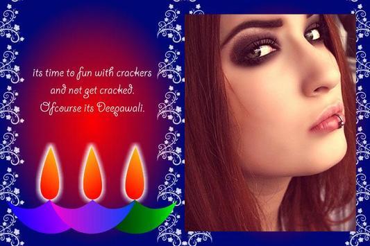 Diwali Photo Frames screenshot 10
