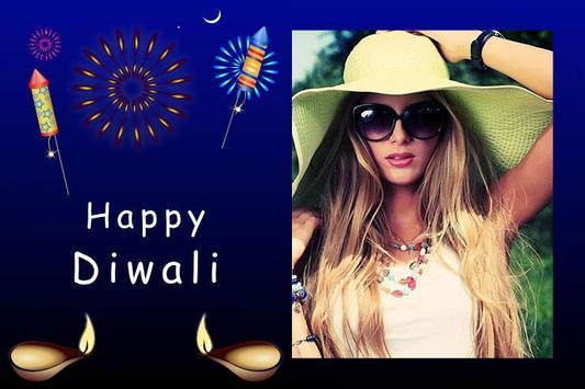 Diwali Photo Frames screenshot 4