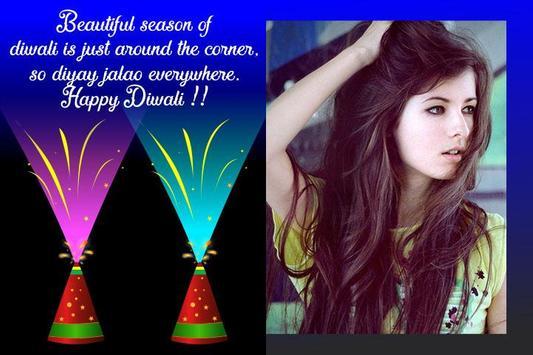 Diwali Photo Frames screenshot 5