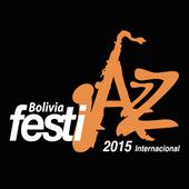 Bolivia Festijazz-2015 icon