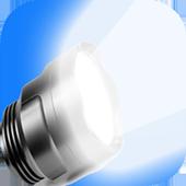 Flashlight+ LED icon