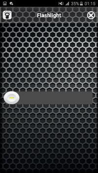 Flashlight+ LED apk screenshot