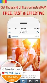 Magic & Likes on Instagram poster