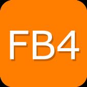 Official FB4-App FHDo icon