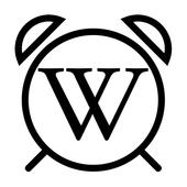 Wiki Alarm Clock icon