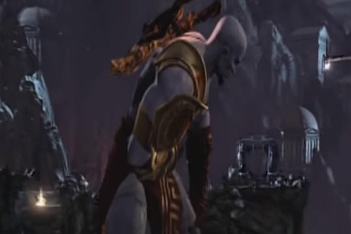 god of war betrayal apk español