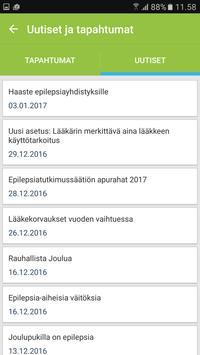 Epilepsialiitto 截圖 1