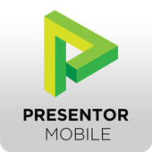Presentor Mobile icon