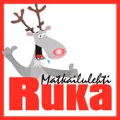 Matkailulehti Ruka icon