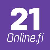 21online icon