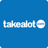 Takealot – SA's #1 Online Mobile Shopping App icon