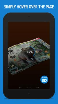Media24 3D apk screenshot