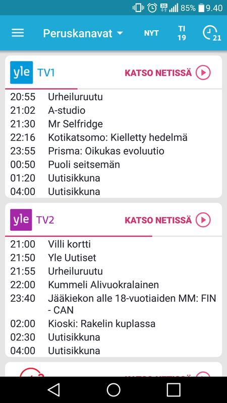 www telkku com fi