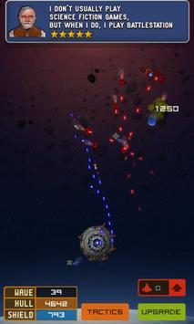 Battlevoid: Classic capture d'écran 6