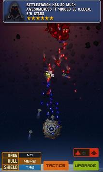 Battlevoid: Classic capture d'écran 1