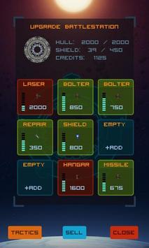 Battlevoid: Classic capture d'écran 2