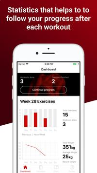 Rational Gym screenshot 3