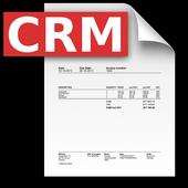 Invoice CRM Free icon