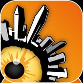 Kolor Eyes 360° video player icon