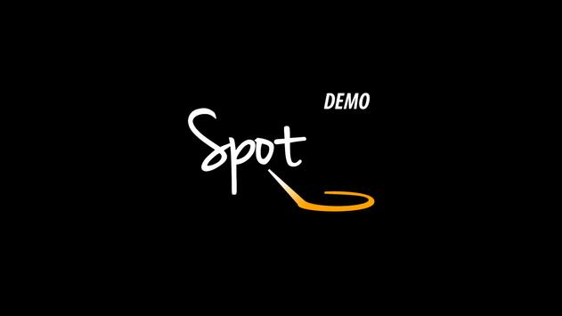 The Spot Player apk screenshot