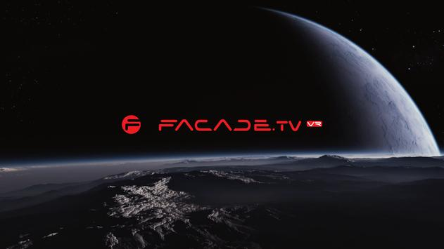 Facade.tv Beta (Unreleased) poster