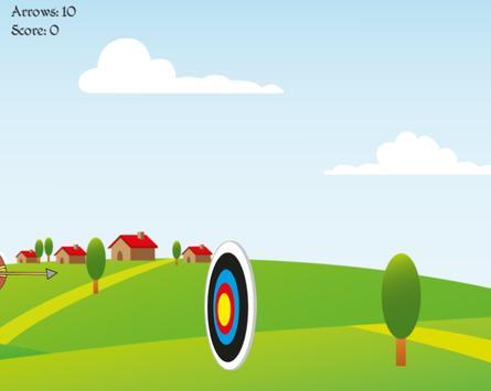 YABW - Yet another bow & arrow screenshot 1