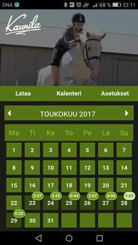 Kaunila Hevosille screenshot 2