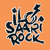 Ilosaarirock 2016 icon