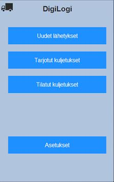 DigiLogi apk screenshot