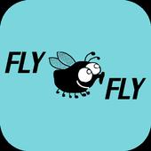FlyFlyFly! icon