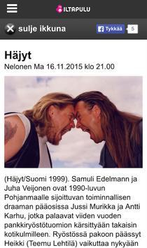 Iltapulu.fi TV-opas screenshot 2