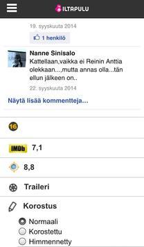 Iltapulu.fi TV-opas screenshot 3