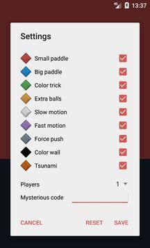Superpong screenshot 3