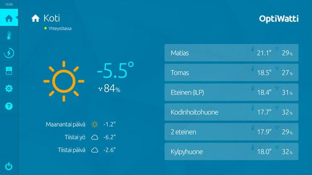 OptiWatti screenshot 3