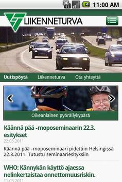 Liikenneturva screenshot 3