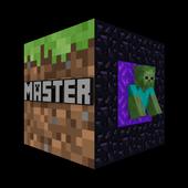 Icona BEST MASTER for Minecraft PE/Pocket Edition[free]