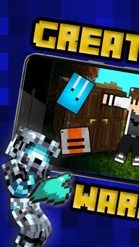 BEST MASTER for Minecraft PE/Pocket Edition[free] screenshot 4