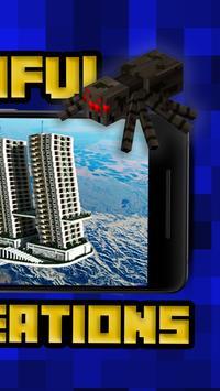 5 Schermata BEST MASTER for Minecraft PE/Pocket Edition[free]
