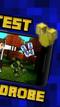 7 Schermata BEST MASTER for Minecraft PE/Pocket Edition[free]
