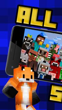 BEST MASTER for Minecraft PE/Pocket Edition[free] screenshot 8